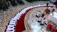 ordinazioni diaconali 2013