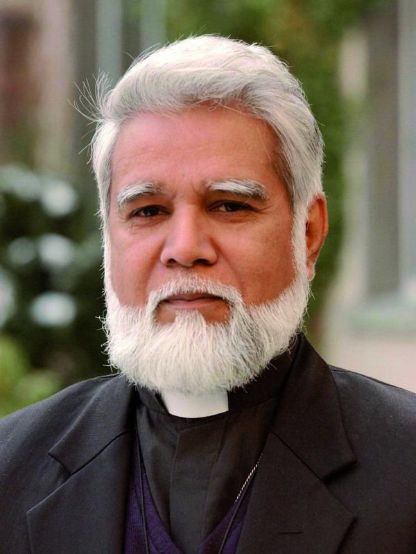 Monsignor Joseph Coutts