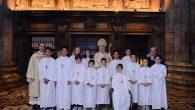 Dedicazione Cattedrale