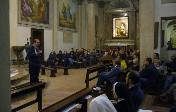 Don Stefano Nastasi