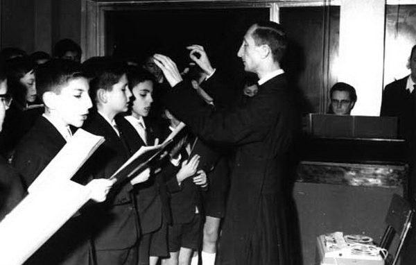 Monsignor Migliavacca