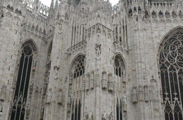 statua don Gnocchi