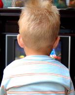 minori e tv