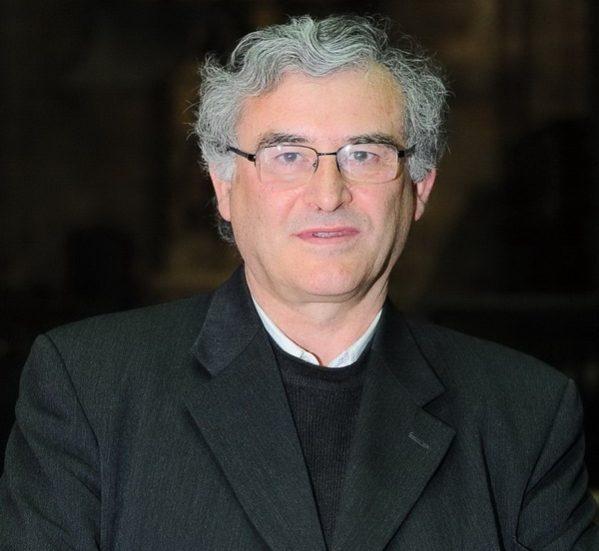 Monsignor Franco Carnevali