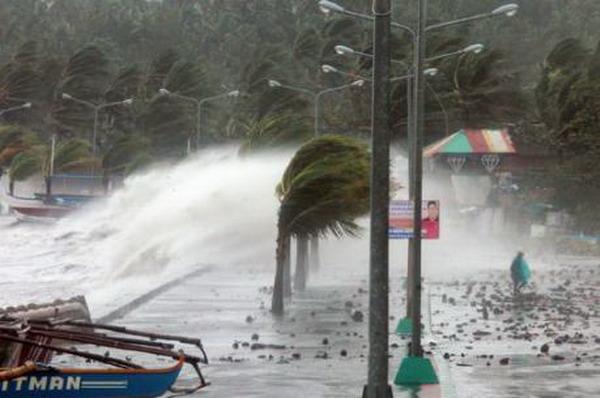 Filippine_Tifone Hayan