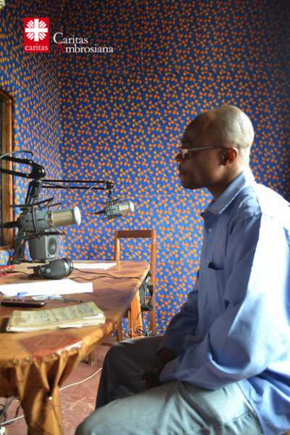 Avvento di Carità 2013_Congo