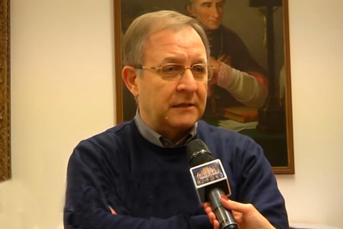 Don Antonio Costabile