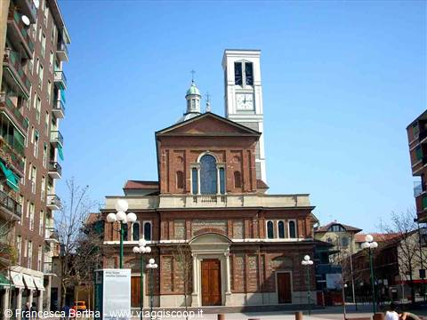 Santo Stefano_Sesto San Giovanni