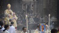 pontificale Natale 2013