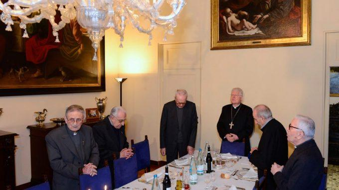 Scola_Epifania_pranzo_sacerdoti_ambrosiani