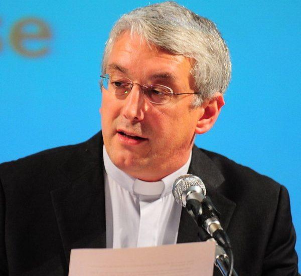 Monsignor Luca Bressan