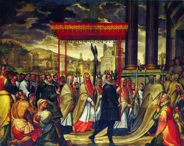 San Carlo_Sacro Chiodo