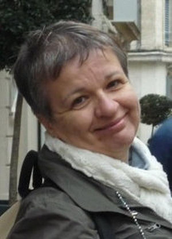 La professoressa Gianna Salati