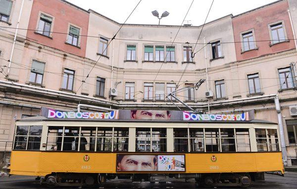 arrivo don bosco milano tram