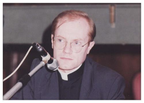 Gian Maria Comolli
