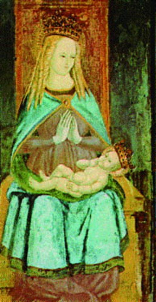 Madonna delle Lacrime_Treviglio