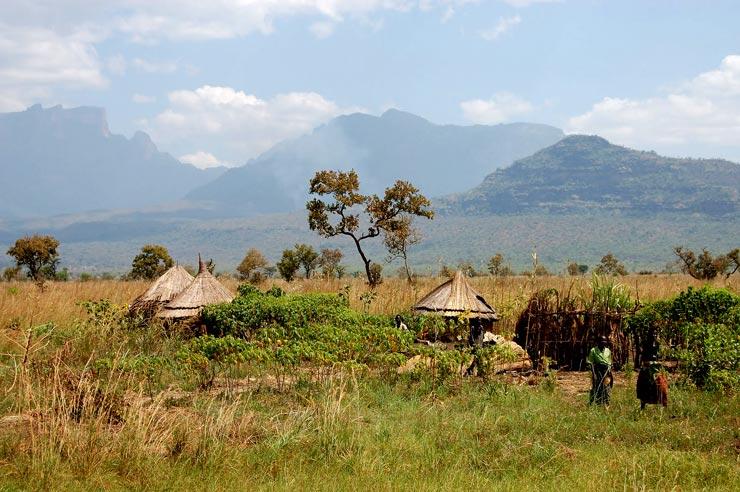 Moroto (Uganda)