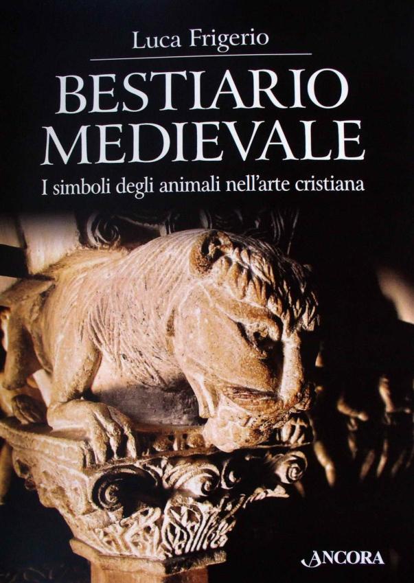 Bestiario medievale Frigerio Ancora