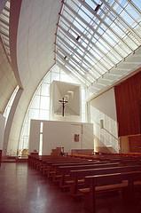 Dio Padre Misericordioso Roma Richard Meier