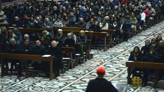 cardinale Tagle