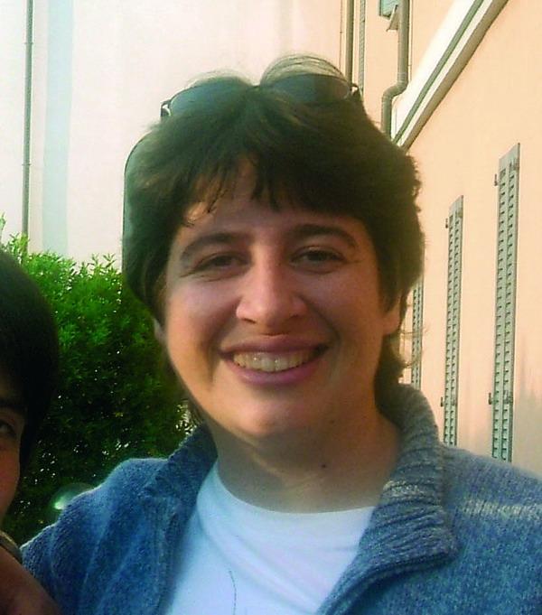 Barbara Olivato