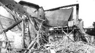 Cenacolo bombardamenti 1943