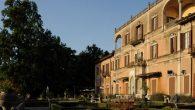Gazzada Villa Cagnola