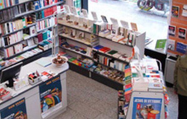 Libreria Paoline_Milano