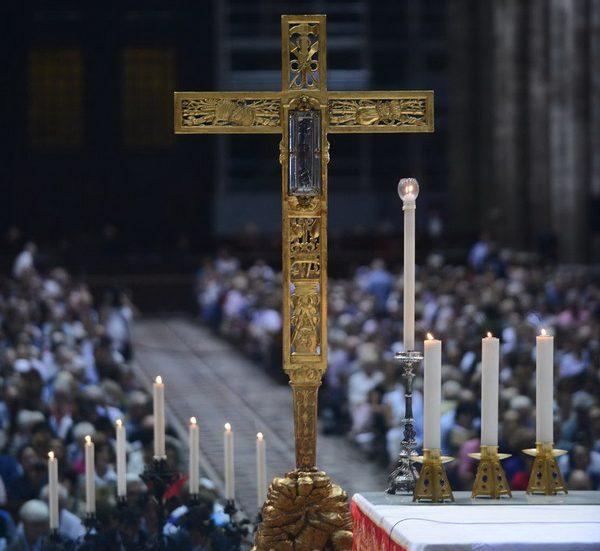 croce San Carlo