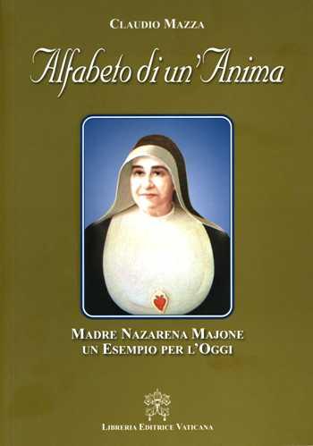 libro madre Majone