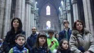 Pontificale di Pasqua 2014 messa