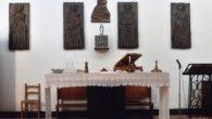 Cappella Ferrari Alassio