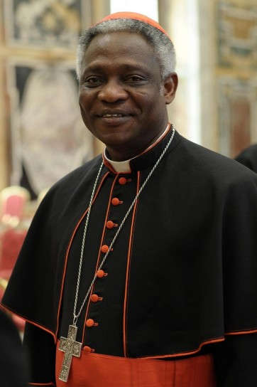 cardinale Turkson