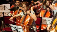 100 violoncelli