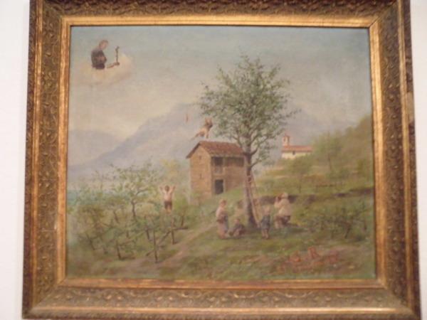 Museo Beato Serafino
