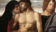 Bellini Pietà Brera