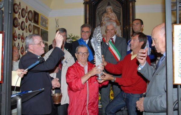 Don Luigi Farina