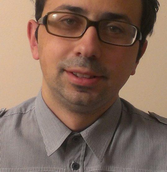 Paolo Vimercati