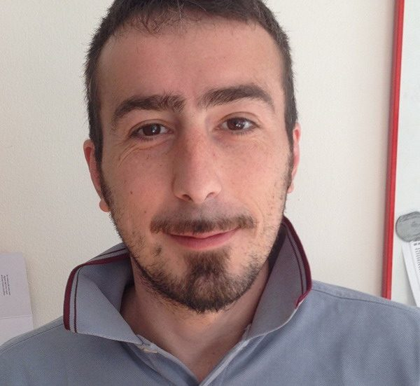 Paolo Perego