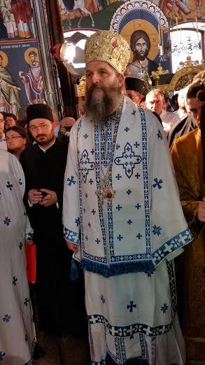 Vescovo Andrea