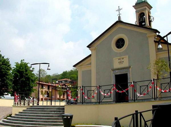 San Giorgio Imberido d'Oggiono