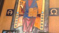 Gesù Buon Pastore e San Matteo