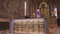 altare Duomo Monza