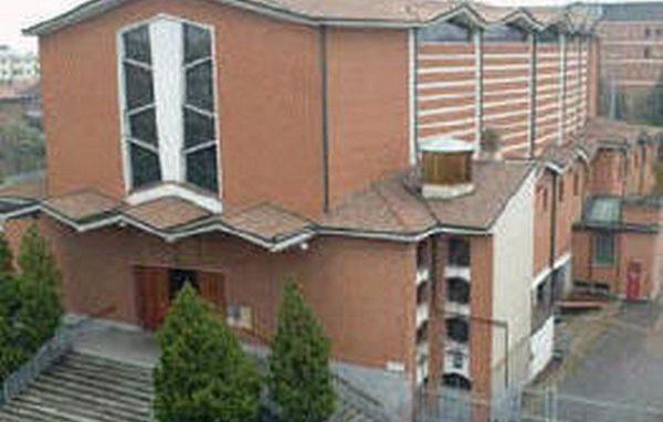 parrocchia Ss. Giovanni Battista e Gerolamo Emiliani_Magenta