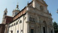 basilica san_Martino_Magenta