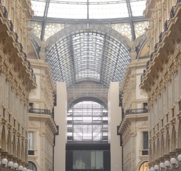 galleria Milano Paolo VI