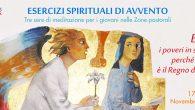 Esercizi spirituali Avvento 2014 - Top