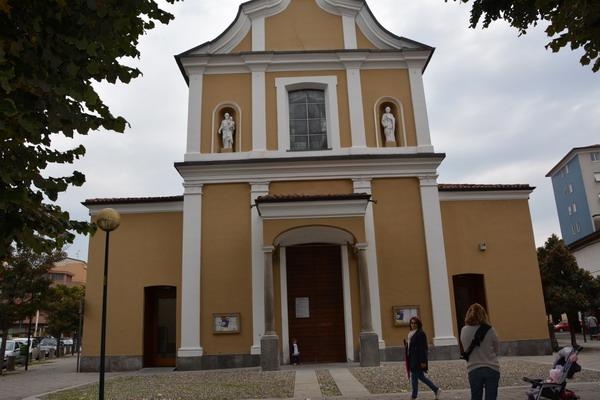 Cusano Milanino_Santuario