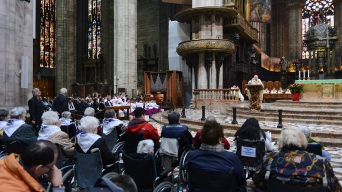 Duomo don Gnocchi