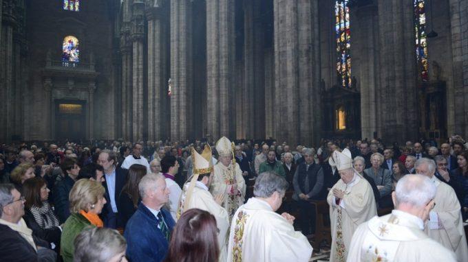 Ognissanti Duomo